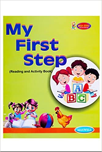 first step reading reviews
