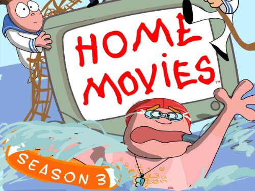 Home Movies Season 3 Improving Your Life Through Improv