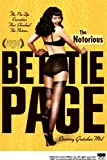 Notorious Bettie Page poster thumbnail