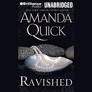 Ravished Audiobook