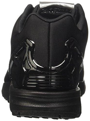 Chaussure cblack Adidas W Femme Zx cblack Sport Noir De Flux cblack qq614Ft