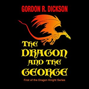 The Dragon and the George Hörbuch