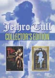 Jethro Tull - Living With the Past/Nothing Is Easy [DVD] [2004]