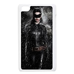 iPod Touch 4 Phone Cases White Catwoman BGU286132