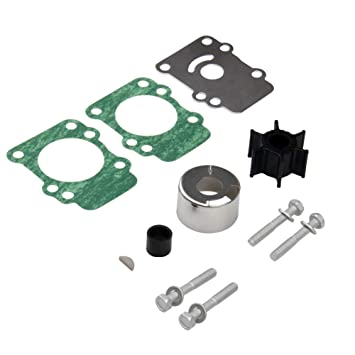 Yamaha Impeller Kit 25 30 HP 2 Stroke 1984 1985