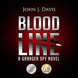 Blood Line: A Thriller