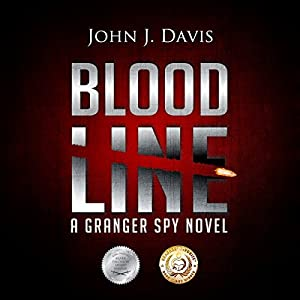 Blood Line: A Thriller Audiobook