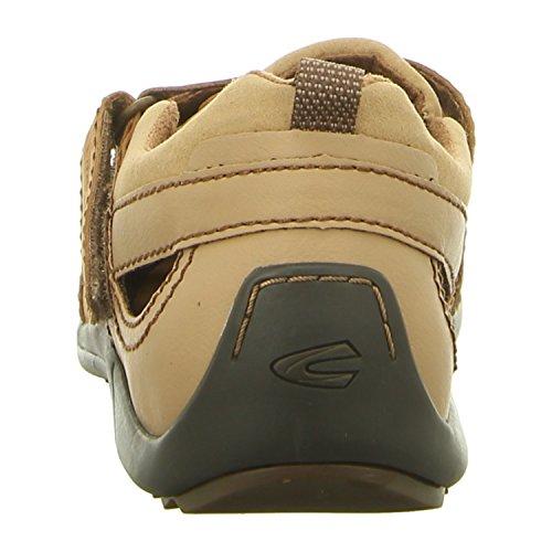 Scarpe Da Uomo Attive Da Cammello - Comoda Pantofola - Mocassini Manila Stone