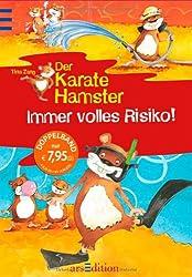 Der Karatehamster - Immer volles Risiko!