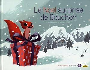 """Afficher """"Le Noël surprise de Bouchon"""""""