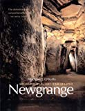 Front cover for the book Newgrange: Archaeology, Art and Legend (New Aspects of Antiquity) by Michael J. O'Kelly