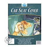 Pet Brands Car Seat Cover