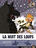 """Afficher """"Guillaume petit chevalier n° 3 La nuit des loups"""""""