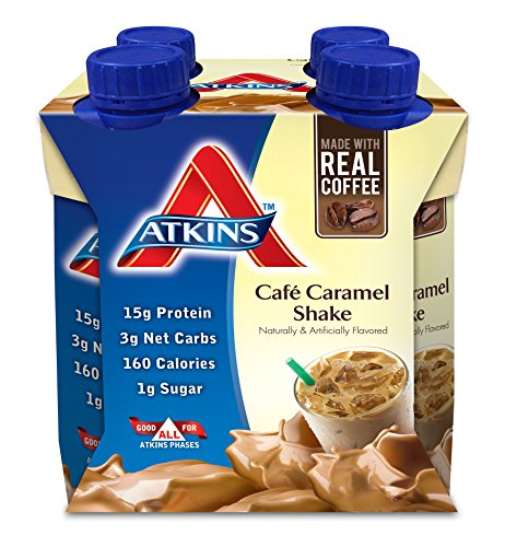 Atkins-Ready-To-Drink-Shake