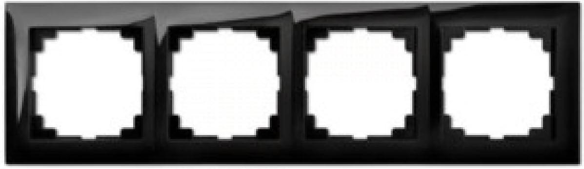 Premium Calidad Schuko Enchufe Interruptor pulsador interruptor de luz Senti Negro Uso + Marco + Protectora: Amazon.es: Bricolaje y herramientas