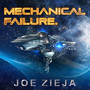 Mechanical Failure Audiobook