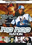 hip hop nation vol. 06 dvd Italian Import