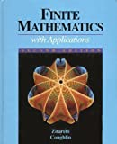 img - for Finite Mathematics with Applications by David E. Zitarelli (1992-05-02) book / textbook / text book
