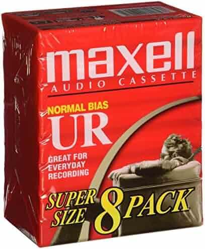 Maxell 109085 Brick Packs