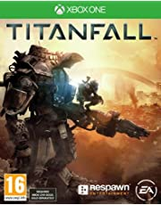 Titanfall [import anglais]