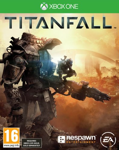 Titanfall (Xbox One) (UK), used for sale  Delivered anywhere in Canada
