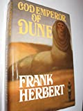 img - for THE GOD EMPEROR OF DUNE (Volume 4) book / textbook / text book