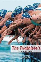 TheTriathlete's Training Diary by Friel, Joe ( Author ) ON Oct-13-2007, Paperback
