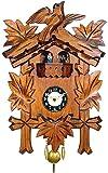 Alexander Taron Importer 0930QPT Battery Operated Black Forest Cuckoo Clock