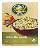 Nature's Path Organic – Granola Flax Plus Pumpkin – 11.5 oz.