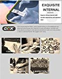 GOX Casual Backpack for Women Multi-use Backpack