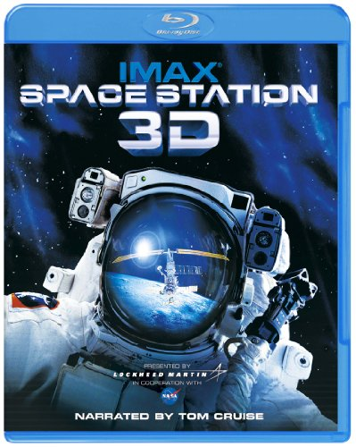 IMAX: Space Station 3D -スペース・ステーション- (3DBD) [Blu-ray] (3d Blu Ray Space compare prices)