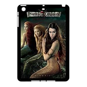 C-EUR Diy Case Pirates of the Caribbean Customized Hard Plastic Case For iPad Mini