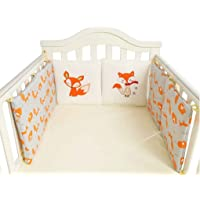 LEVEL GREAT 6pcs / Set Cama de bebé