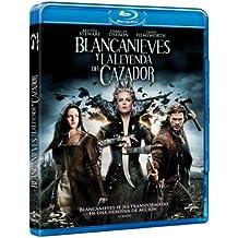 Blancanieves Y La Leyenda Del Cazador (Blu-Ray) (Import Movie) (European Format - Zone B2) (2013) Kristen Stew