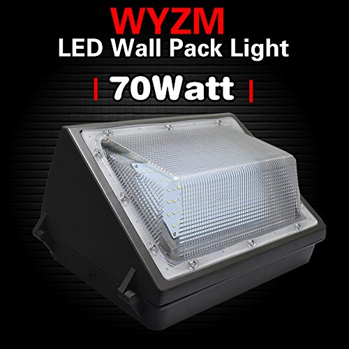 Outdoor Led Lighting For Buildings - 3