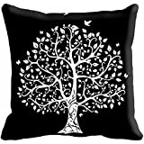 meSleep abstract 3D Cushion Cover