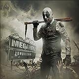 Megaherz: Zombieland (Limited Doppelvinyl Black) [Vinyl LP] (Vinyl)