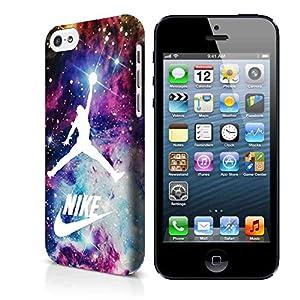 nike air jordan nebula for iphone case
