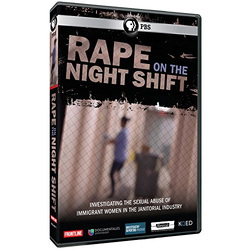 Frontline: Rape on the Night Shift by PBS Video