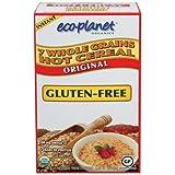 Eco-Heaven Organic Original Hot Cereal Gluten Free 8.46 OZ