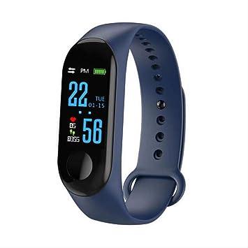 Smartwatch Bluetooth Smartwatch para Hombres Smartwatch para ...