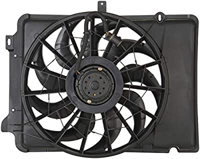 Spectra Premium CF15041 Engine Cooling Fan Assembly