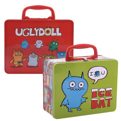 Schylling Uglydolls > Ice Bat Tin Keepsake Box