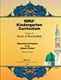 Iqra' Kindergarten Curriculum, Tasneema K. Ghazi, 1563162520