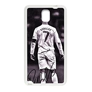 Ronaldo Bestselling Hot Seller High Quality Case Cove For Samsung Galaxy Note3