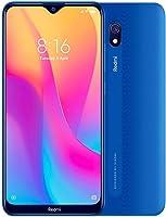 Celular Xiaomi Redmi 8A Versão Global 32gb / 2gb Ram/Tela 6.22 - Azul