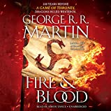 by George R. R. Martin (Author), Simon Vance (Narrator), Random House Audio (Publisher)  Buy new: $42.00$36.75