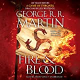 #5: Fire & Blood: 300 Years Before A Game of Thrones (A Targaryen History)