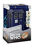 Yahtzee Doctor Who Collector's Edition