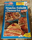 Snacks, Salads, & Desserts to Go! (Betty Crocker, Creative Ideas, 118)